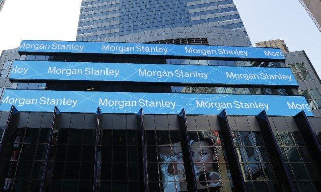 Morgan Stanley Issues $1 Billion Social Bond Aimed at Supporting Affordable Housing