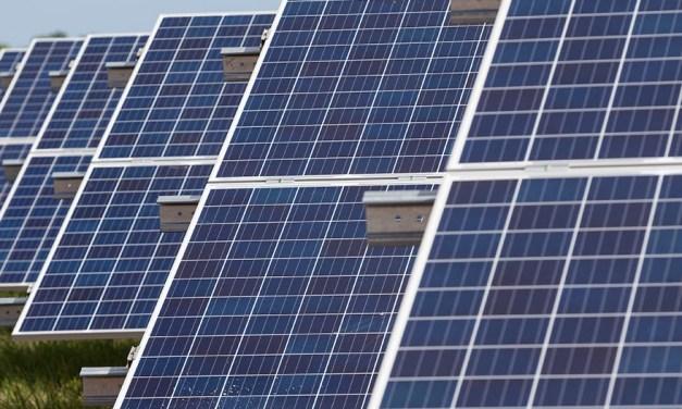 IEA World Energy Outlook: Renewables Take A Starring Role