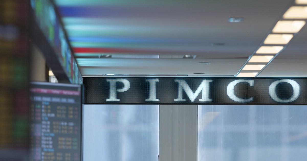 PIMCO Launches New ESG Income Fund