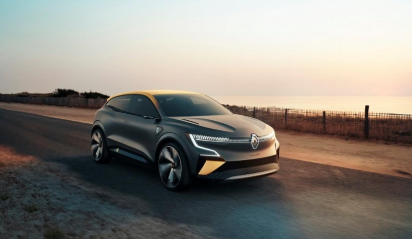 Renault Sets New Carbon Neutral and Vehicle Electrification Targets