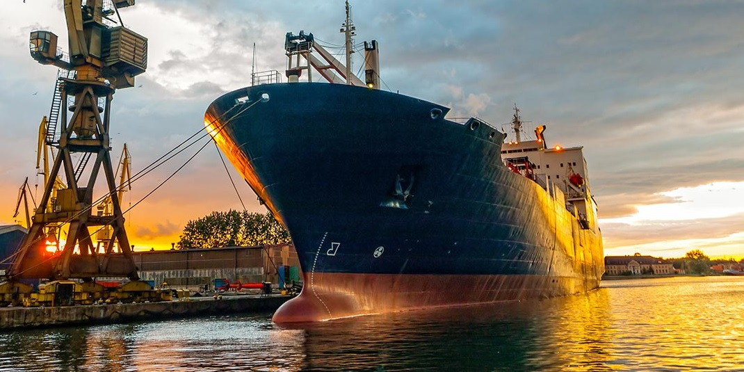Major Shippers Commit to Measure and Disclose Climate Alignment of Shipping