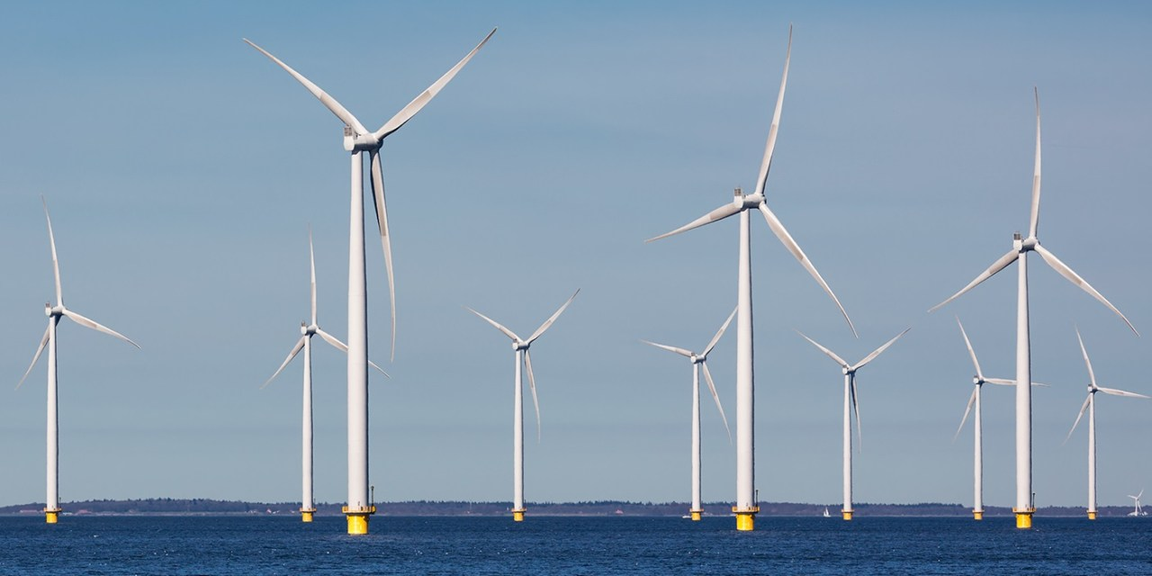 Copenhagen Infrastructure Partners' Renewable Energy Fund Commitments Reach Record €4 Billion