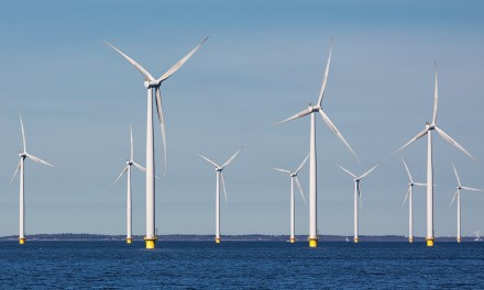 Copenhagen Infrastructure Partners' Renewable Energy Fund Commitments Reach Record €4 Billion