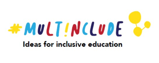 MultInclude logo