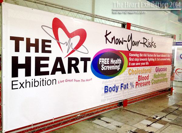 the-heart-exhibition-2014-pameran-kesihatan-jantung-2014-hari-jantung-sedunia-mid-valley-convention-centre
