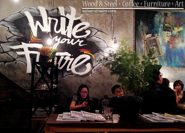 wood-and-steel-coffee-furniture-art-segmen-jom-ngopi-eshamzhalim-cafe-review-09