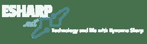 esharp.net Technology and life with Eyvonne Sharp