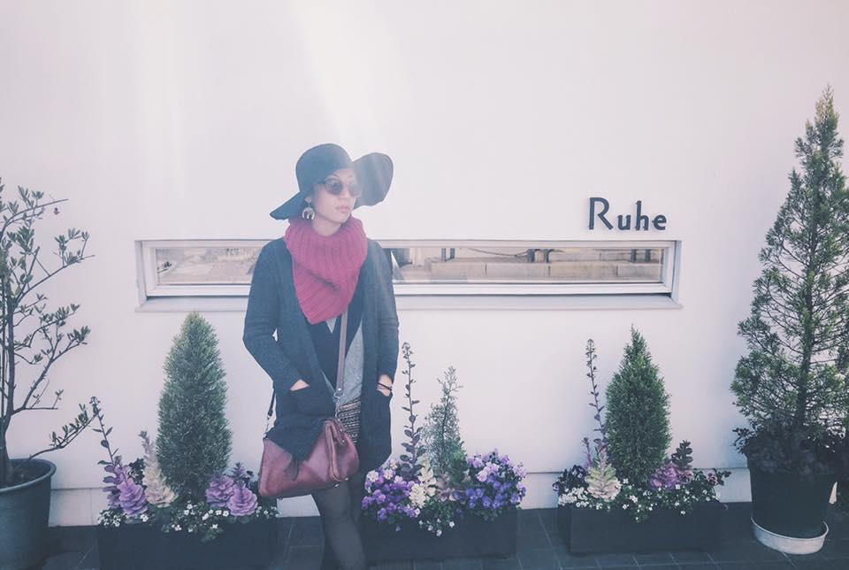 RUHE – KYOTO