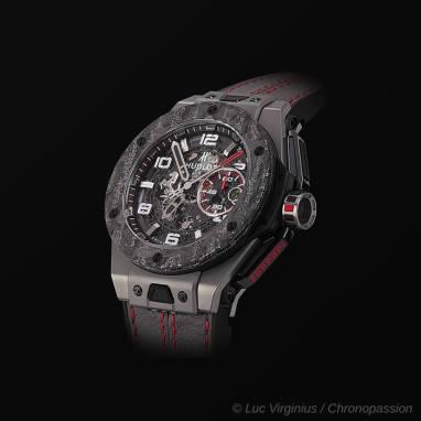 Thème montres – Watches Template