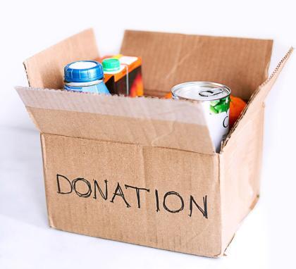 Crowdfunding et donation template WordPress