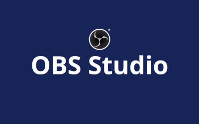 Comment utiliser OBS Studio pour faire du Livestream