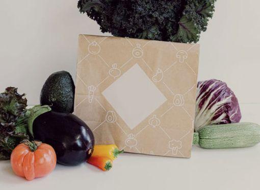Livraison Kit repas frais avec Clic & Collect