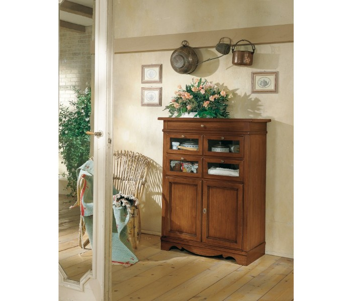 Art907 Dispensa stile country  47205EUR  Punto Mobili