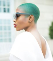 chic hairstyles black girls