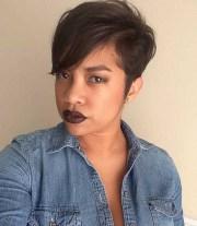 chic hairstyles black girls