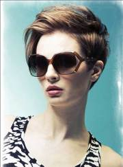 short hair trends 2014 - 2015