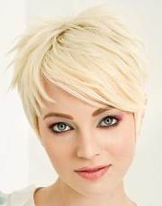 of pixie haircuts short