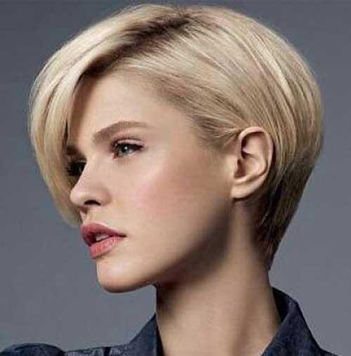 Modern Short Haircuts 2014 2015 Short Hairstyles & Haircuts 2015