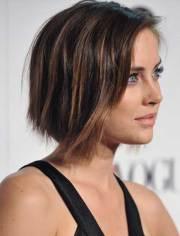 2016 celebrity short hair pics