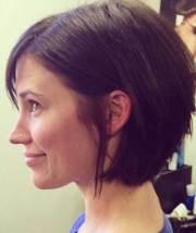 pretty cute short hairstyles