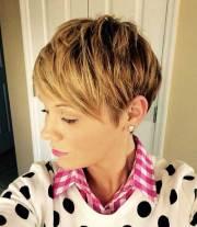 trendy short haircuts - 2016