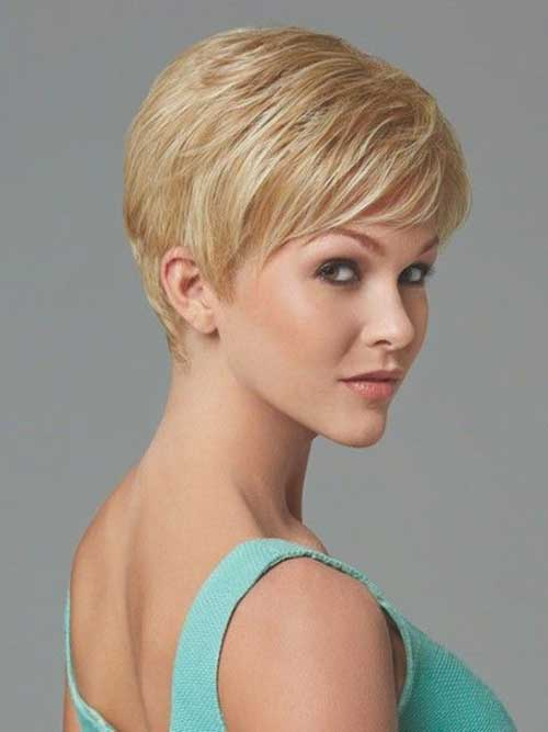 10 Cute Short Haircuts For Thin Hair Short Hairstyles & Haircuts