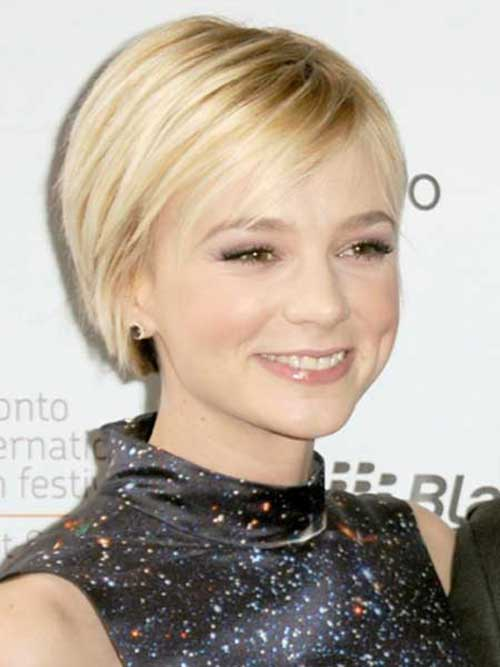 10 Cute Short Haircuts For Thin Hair Short Hairstyles & Haircuts