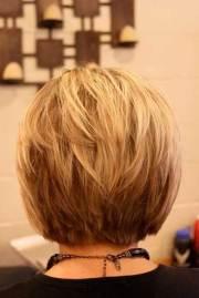 good short haircuts over
