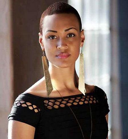 30 popular short cuts for black women short hairstyles haircuts 2017