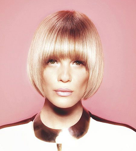 30 Popular Short Haircuts With Bangs Short Hairstyles