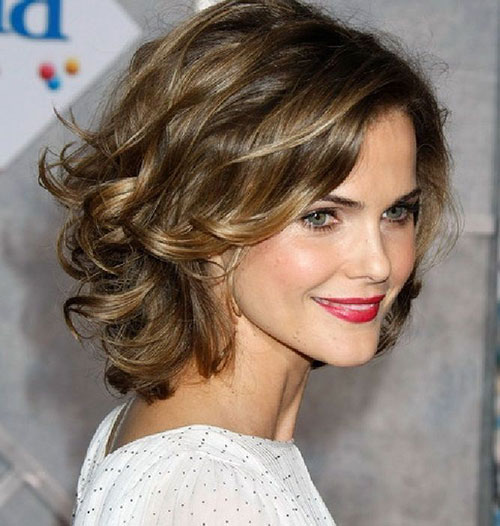 15 Cute Short Hairstyles For Thick Hair Short Hairstyles