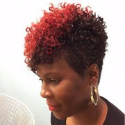 jerry curl hairstyle - hairstyles