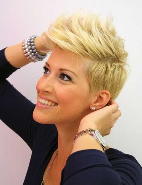 30 Cute Pixie Hairstyles Short Hairstyles & Haircuts 2015