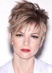 pixie cuts 2015 - 2016 short