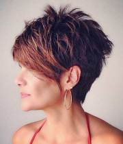 haircuts short hair 2015