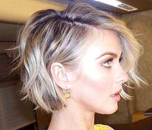 Latest Modern Bob Haircuts Women Hairstyle Designs For Short Hair