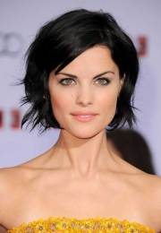 short brunette haircuts 2015