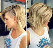 short haircuts women 2016