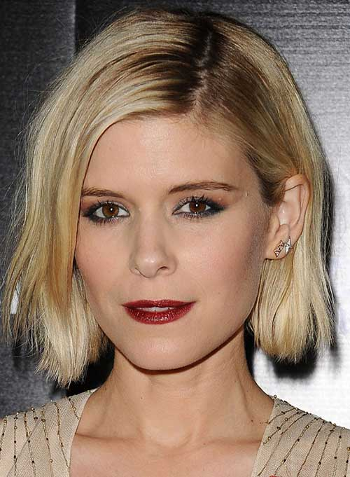 Celebrities With Gorgeous Short Hairstyles Short
