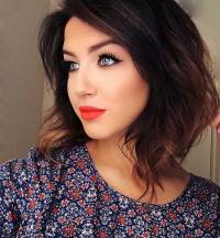 35 New Hair Color for Short Hair | Short Hairstyles ...