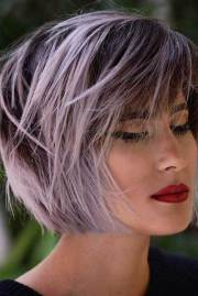 modern short haircuts and styles