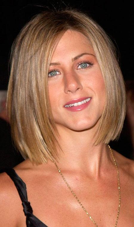 30 Jennifer Aniston Short Hair Short Hairstyles