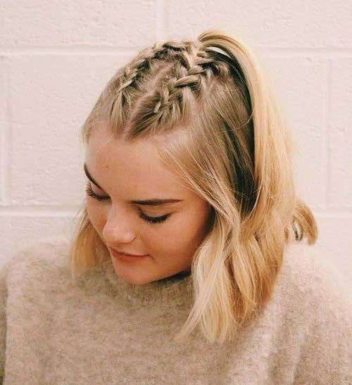 20 Latest Cute Short Hairstyles  Short Hairstyles  Haircuts  2018  2019