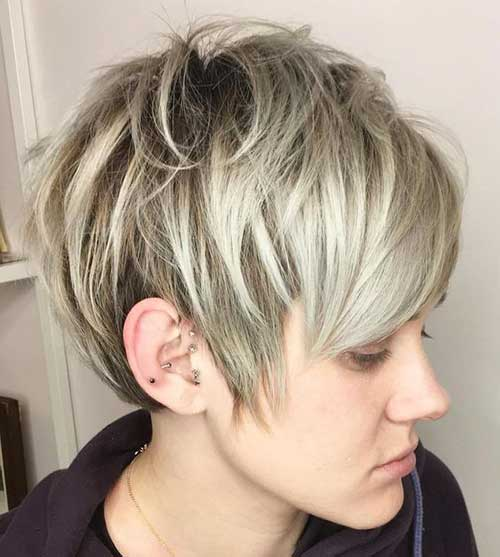Popular and New Short Hairstyles with 20 Pics  Short Hairstyles  Haircuts  2018  2019