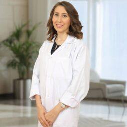 Dr. Hamidah Safi