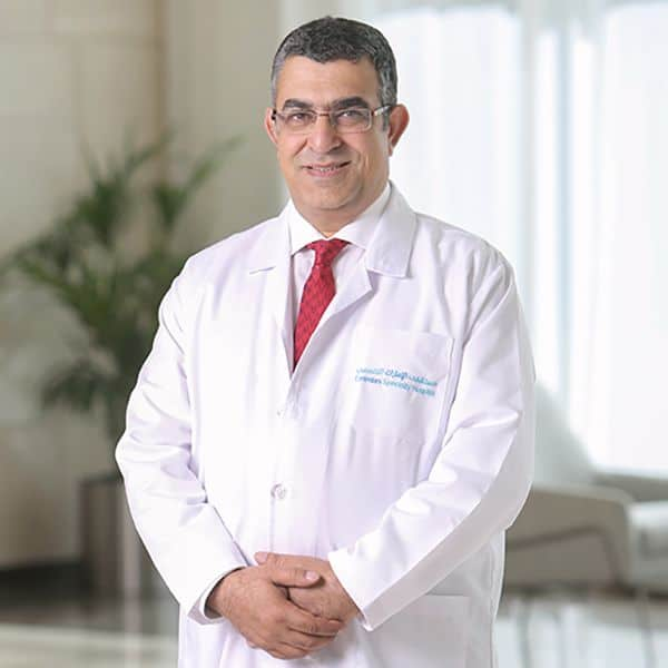 Dr. Haytham Eloqayli