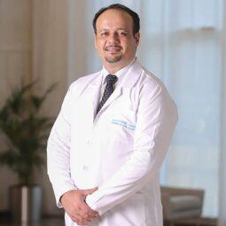 د. خالد تيبر