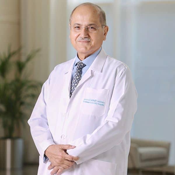 Dr. Mazen Abou Chaaban