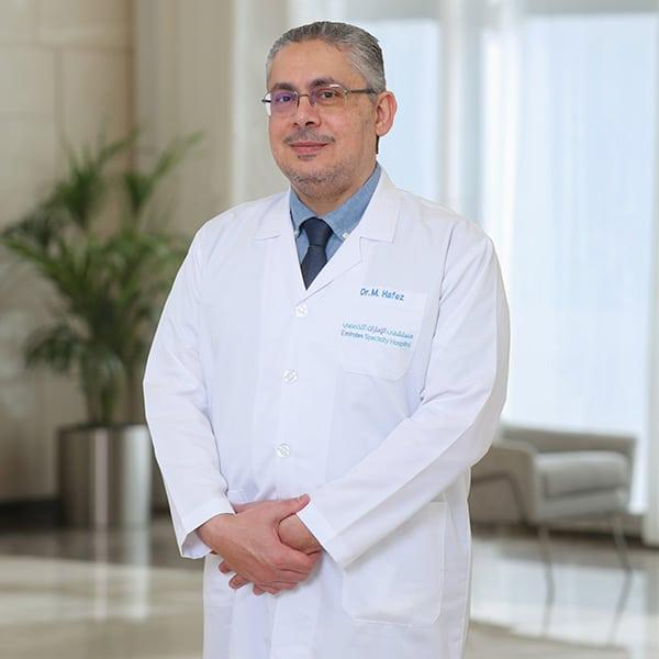 Dr. Mohamed Loutfy Hafez