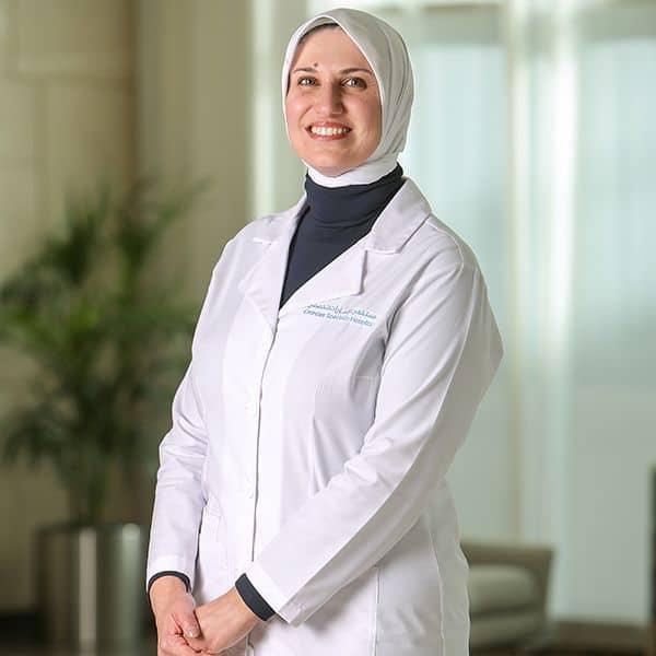 Dr. Razan Kadry